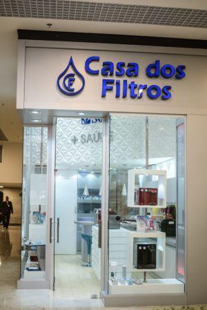 Casa Dos Filtros - 4